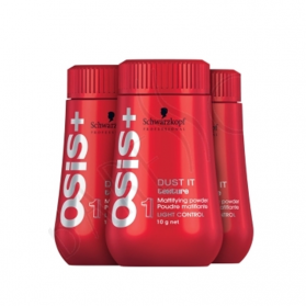 Schwarzkopf Professional OSiS Dust It 3st