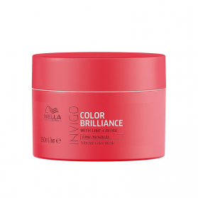 Wella Invigo Color Brilliance Vibrant Color Mask 150ml