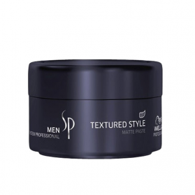 Wella SP Men Precise Textured Style Matte Wax 75ml