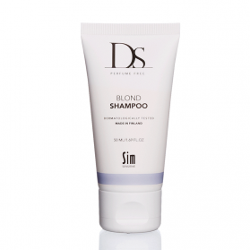 DS Blond Shampoo 50ml
