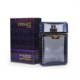 Versace Man Edt 100ml