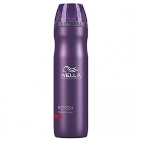 Wella professionals care refresh revitalizing shampoo
