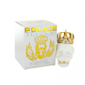 Police To Be The Queen edt 125ml
