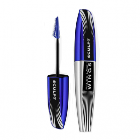 False Lash Wings Sculpt Mascara 1 Black