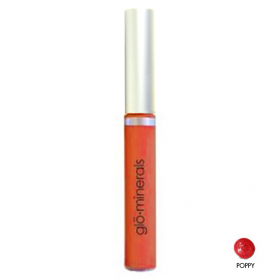 GloMinerals Gloss Poppy