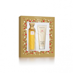 Elizabeth Arden 5th Avenue EdP Gift Box