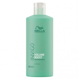 Wella Care INVIGO Volume Shampoo 500ml