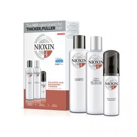 Nioxin System 4 Hair System Kit