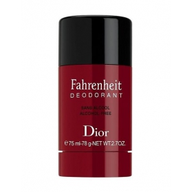 Christian Dior Fahrenheit After Shave 50ml