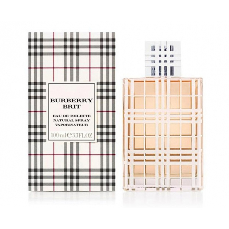 Burberry Brit Women edt 100ml