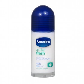 Vaseline Active Fresh Roll On 50ml