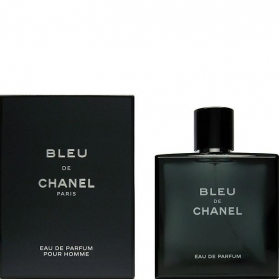 Bleu De Chanel by Chanel 100 ml Eau De Parfum Spray for Men