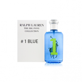 Ralph Lauren Big Pony 1 Women edt 100ml (TESTER)