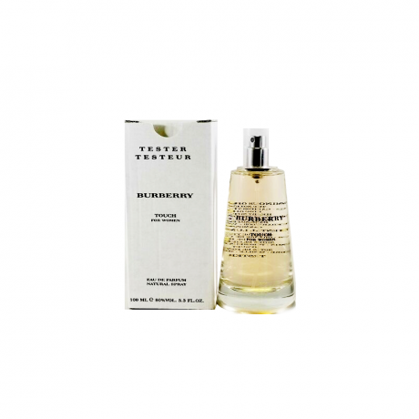 Burberry Touch for Women edp 100ml (tester unboxed)