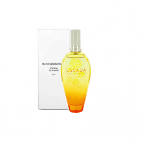 Escada Taj Sunset 100ml TESTER