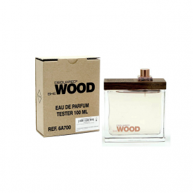 Dsquared2 SheWood edp 100ml (tester unboxed)
