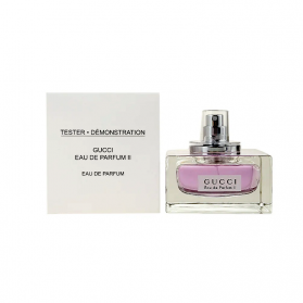 Gucci II Edp 75ml (Tester)