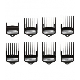 Wahl - Premium Cutting Guides 8pcs