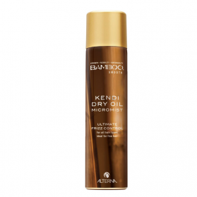 Alterna Bamboo Smooth Kendi Dry Oil Mist 170ml