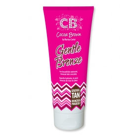 Cocoa Brown | Gentle Bronze Gradual Tanning Moisturiser 200ml