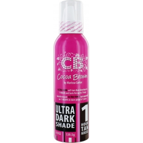Cocoa Brown 1 Hour Tan Ultra Dark 150ml