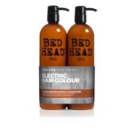 TIGI Tweens Colour Goddess. 2x750ml Scandi