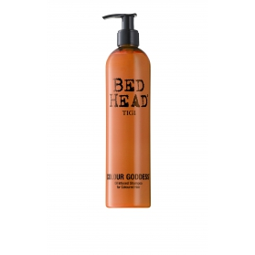 TIGI Bead Head Colour Goddess Oil Infused Shampoo 400 ml
