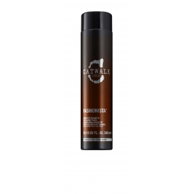 TIGI Bead Head Catwalk Care Fashionista Brunette Shampoo 300 ml