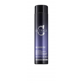 TIGI Bead Head Catwalk Care Fashionista Violet Shampoo 300 ml