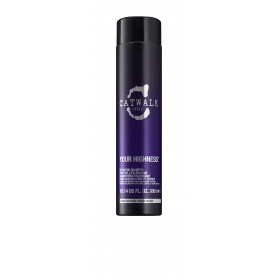 TIGI Bead Head Catwalk Care Your Highness Shampoo 300 ml