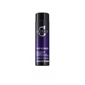 TIGI Bead Head Catwalk Care Your Highness Conditioner 250 ml
