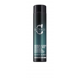 TIGI Bead Head Catwalk Care Oatmeal&Honey Shampoo 300 ml