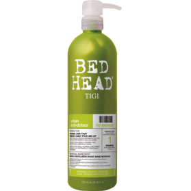 TIGI Bead Head Re-Energize Shampoo 750 ml