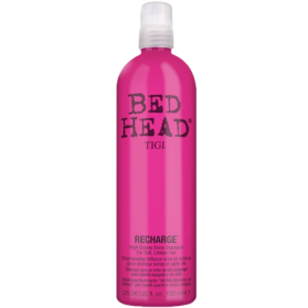 TIGI Bead Head Recharge High Octane Shine Shampoo 750 ml