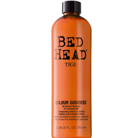 TIGI Bead Head Colour Goddess Oil Infused Shampoo 750 ml