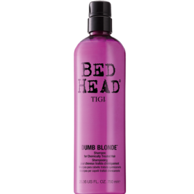 TIGI Bead Head Dumb Blonde Shampoo 750 ml