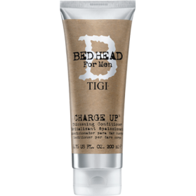 TIGI Bead Head For Men Charge Up Thickening Conditioner 200 ml