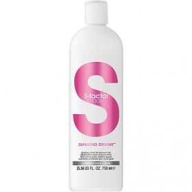 TIGI Bed Head S-Factor Diamond Dreams Conditioner 750 ml