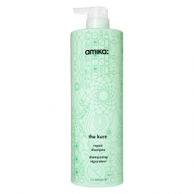 Amika The Kure Repair Shampoo 1000ml