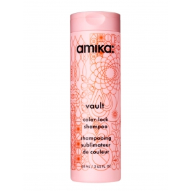 Amika Vault Color-Lock Shampoo 60ml