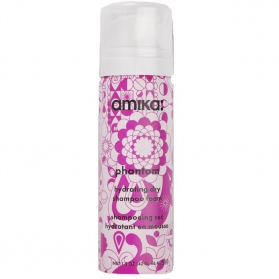 Amika Phantom Hydrating Dry Shampoo Foam 46ml