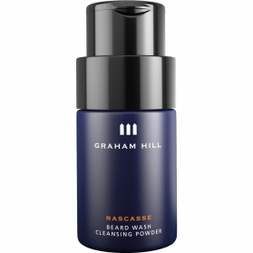 Graham Hill Rascasse Beard Wash Cleansing Powder (40g)