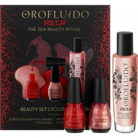Orofluido Asia Beaty Set Exclusive Edition