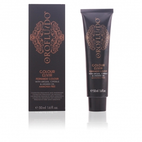 Orofluido Colour Elixir Permanent 8.1 50ml