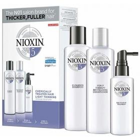 Nioxin System 5 Hair System Kit storpack