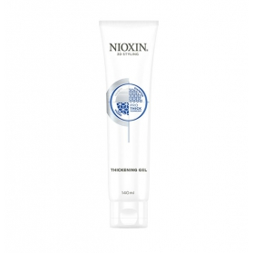 Nioxin 3D Styling Thickening Gel 150ml