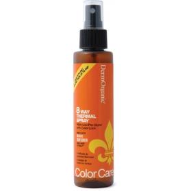 DermOrganic Color Care 8 Way Thermal Spray 150ml