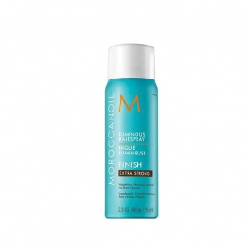 Moroccanoil Luminous Hairspray Extra Strong 75ml