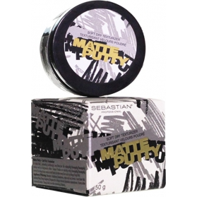 Sebastian Professional Matte Putty 50ml
