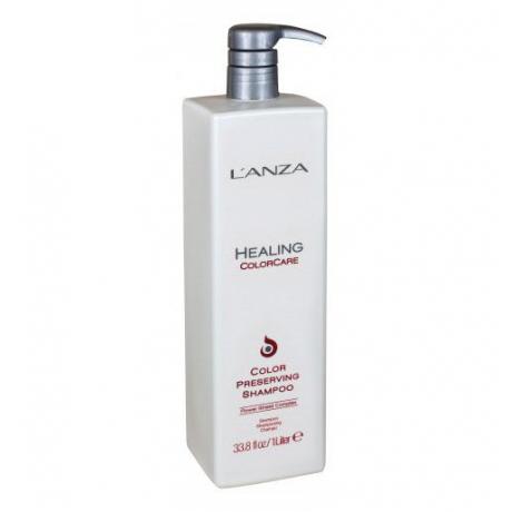 Lanza Healing Color Preserving Shampoo 1000ml